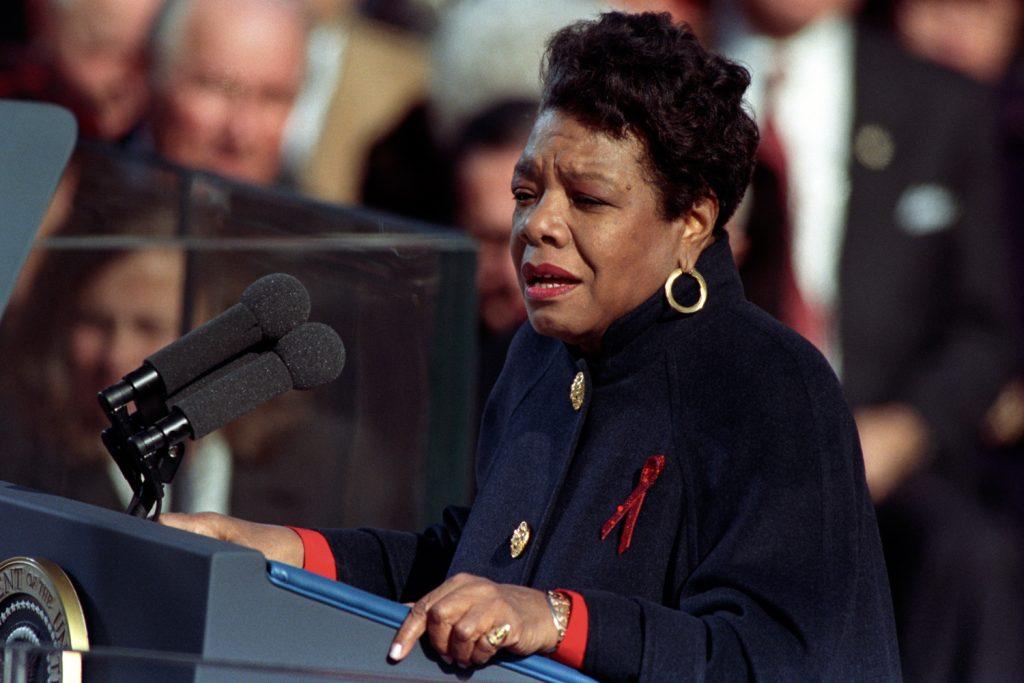 Photo courtesy William J. Clinton Presidential Library via Wikimedia Commons