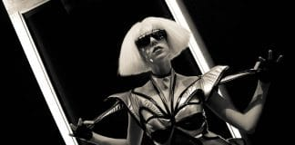 New Lady Gaga single