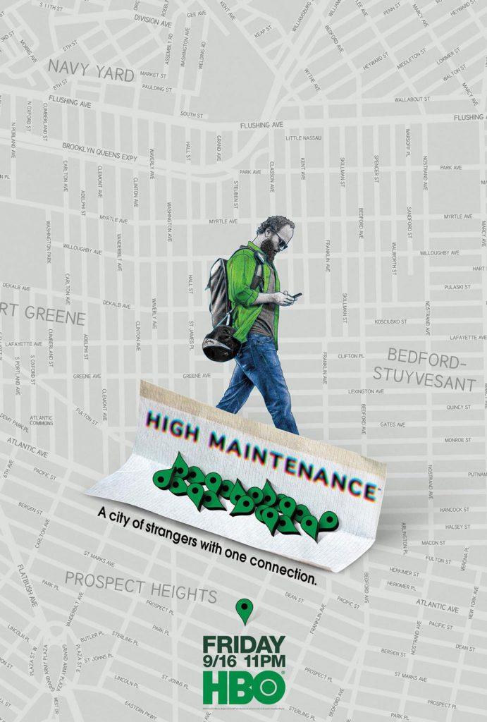 High Maintenance HBO