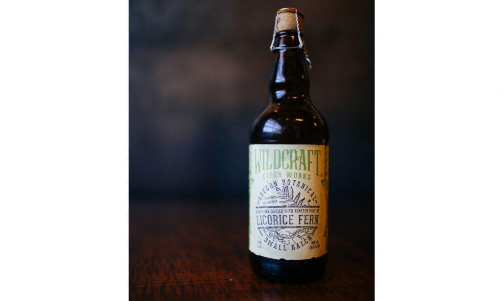 Photo courtesy of WildCraft Cider Works