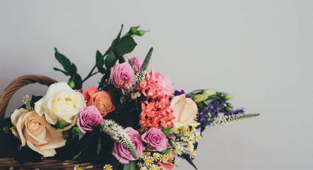 Wedding Weed Bouquets