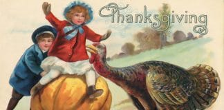 Uncommon Thanksgiving Traditions