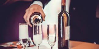 Champagne alternatives