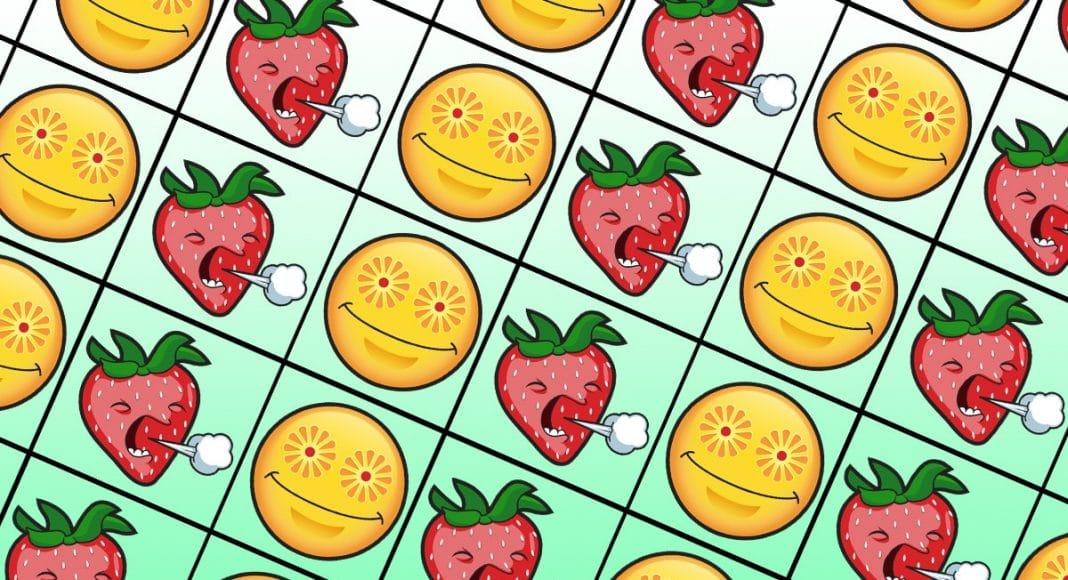 Apple Introduces Marijuana Emojis For Your iPhone