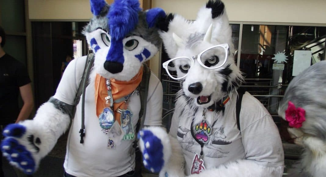 Fascists Get Freaky: Denver Furry Convention Is Canceled