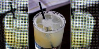 5 Easy Tequila Cocktails You Can Make At Home Year-Round