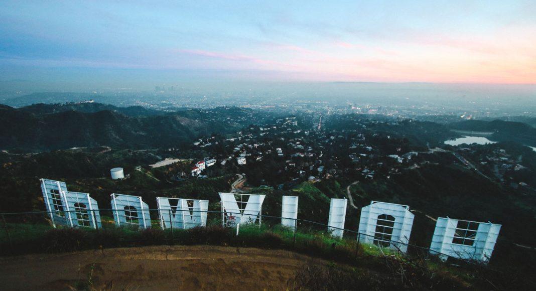 Hollywood's Elite