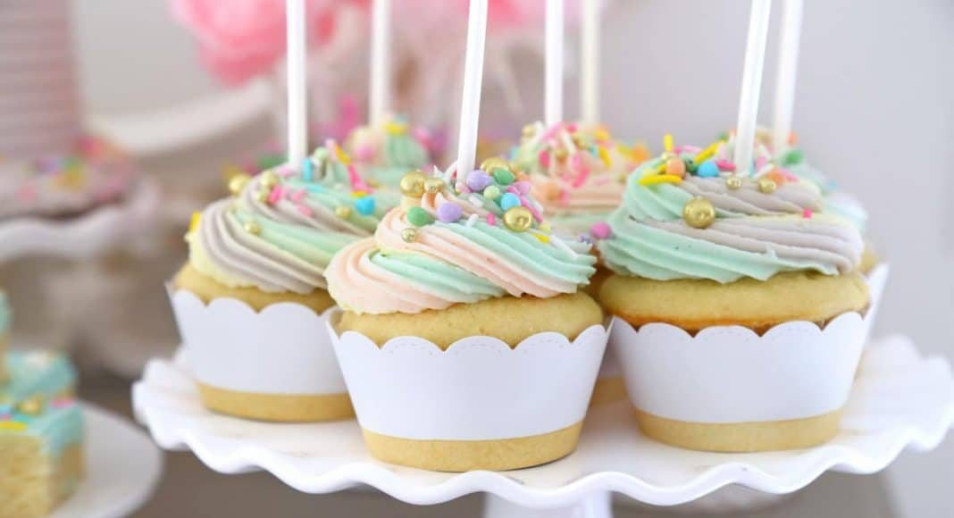unicorn foods
