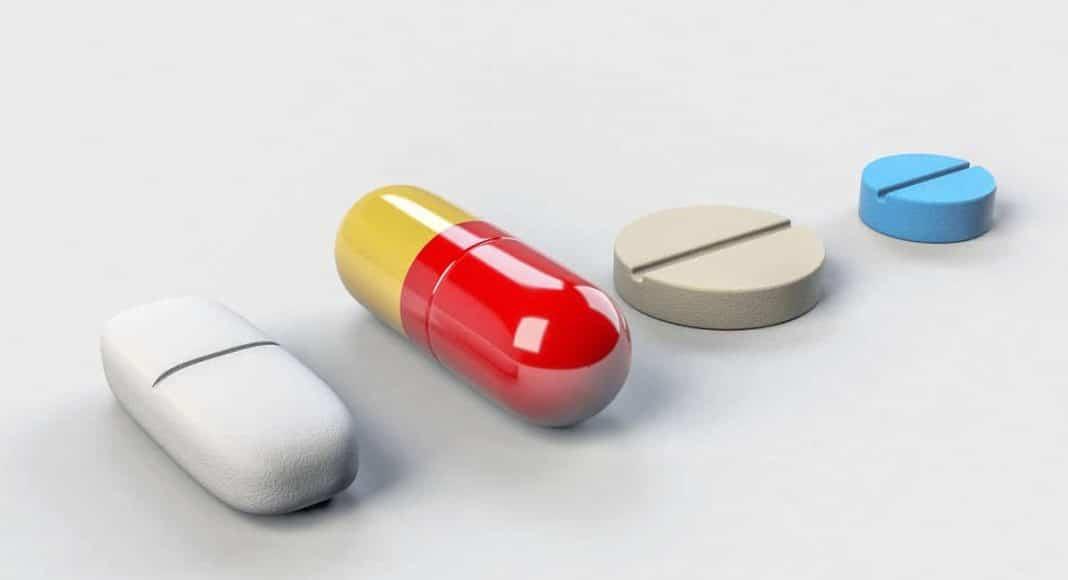 Cannabis-Based Painkillers