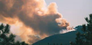 California's Epic Wildfire Season