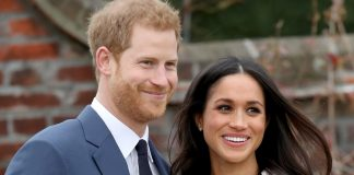 Meghan Markle Is Reportedly Overwhelmed By Pressures Of Royal Life