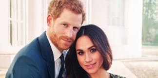The Royals Just Released A Ton More Details About Meghan And Harry's Wedding