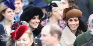 Are Meghan Markle and Kate Middleton BFFs? Rob Answers Your Juicy Questions!