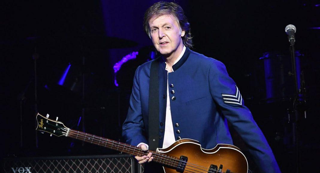 Unforgettable': Paul McCartney's Lost Christmas Album Surfaces