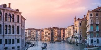 Canada Is Supplying Italy With High-Grade Marijuana