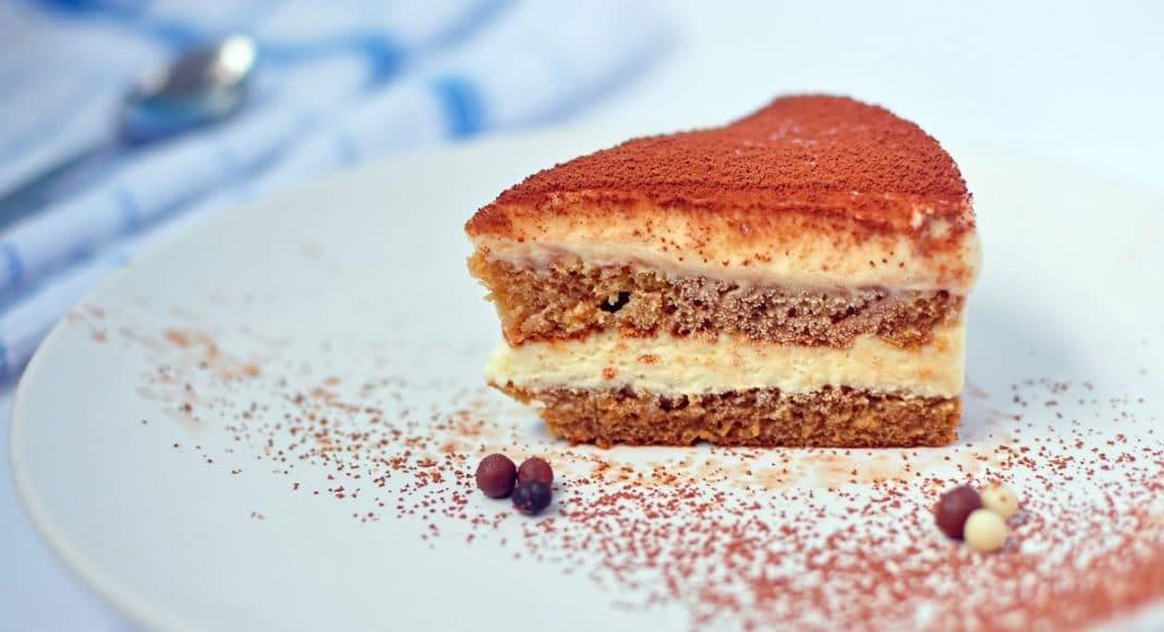 Coffee-Flavoured Italian Tiramisu