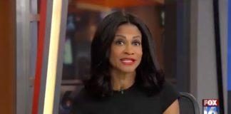 During Live Newscast, TV Anchor Reveals She's Growing Marijuana