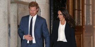 Body Language Experts Say Meghan Markle Is Trying Desperately To Fit In