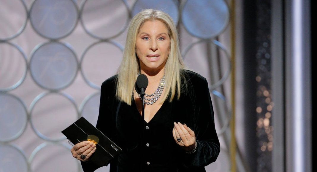 Barbra Streisand Really Loved Her Dog, So She Cloned It Twice