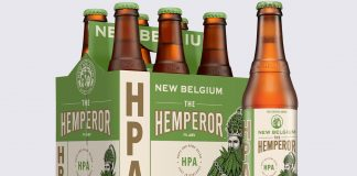 Belgium Brewery Debuts New Hemp Beer