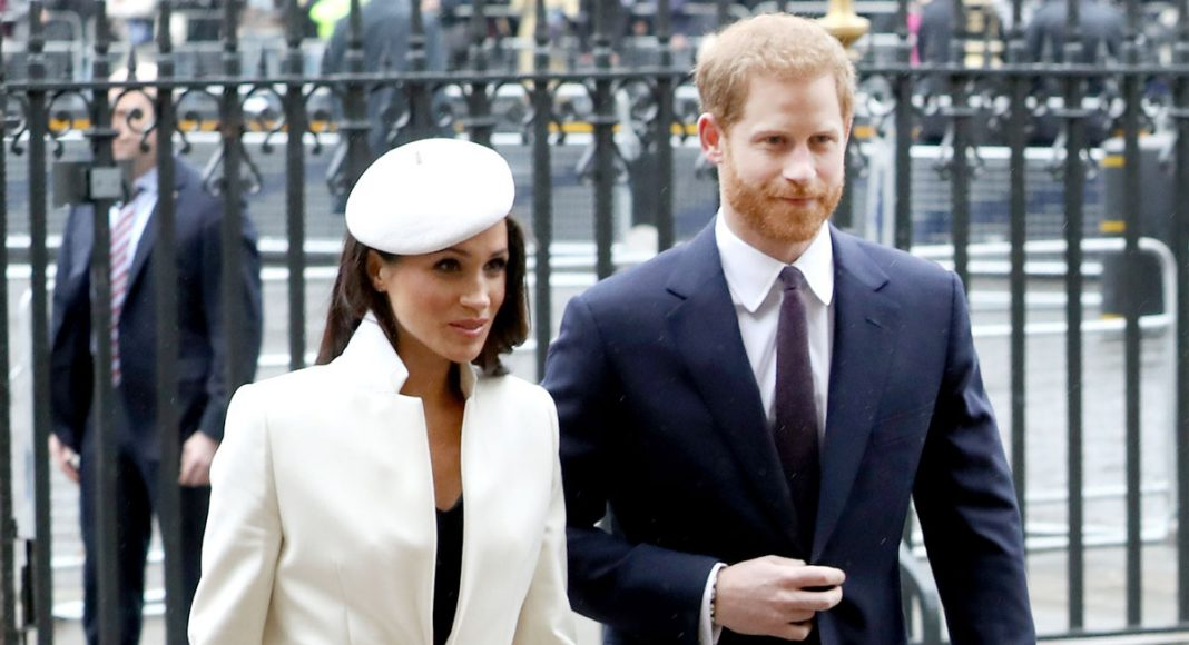 This Is How Meghan Markle Got Prince Philip To Love Her