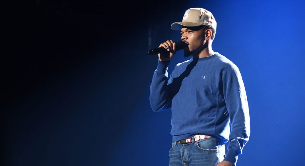 Is Chance The Rapper Involved With NBC's 'Fresh Prince' Reboot?