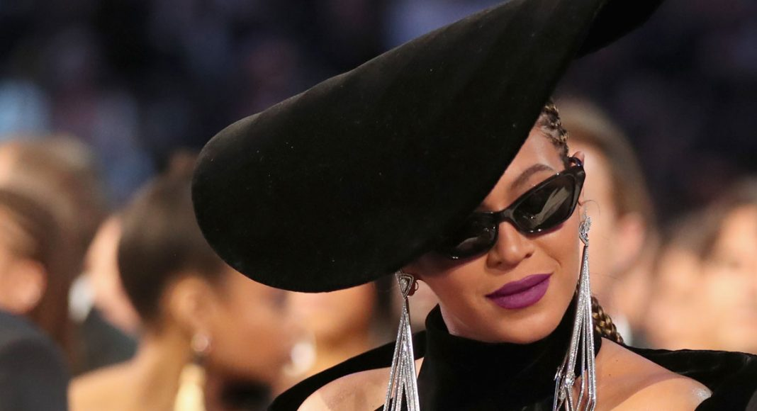 An Investigation: Who Is Going Around Biting Beyoncé?