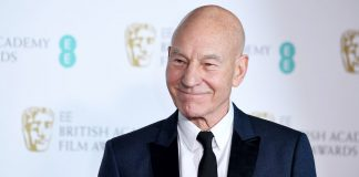 Patrick Stewart Is Fighting For 6-Year-Old To Receive Medical Marijuana