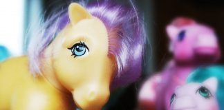 This Little Girl Is So Obsessed With My Little Pony She Drops F-Word