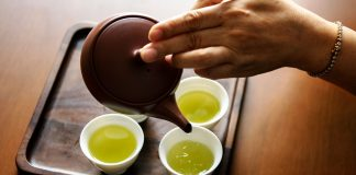 Does Green Tea Work When It Comes To Drug Tests?