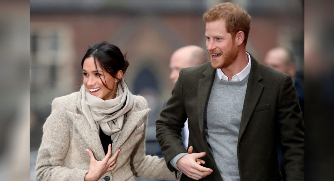 This Is How Much Meghan Markle And Prince Harry's Wedding Is Expected To Cost