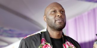 Lamar Odom's New Marijuana Brand To Focus On Hollywood Creativity