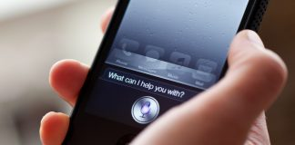 People Found A Way To Get Siri To Curse And It's Super Easy