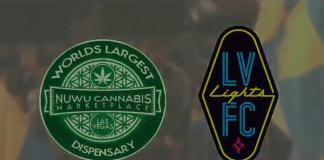 First Major Sports Team To Have Marijuana Sponsorship