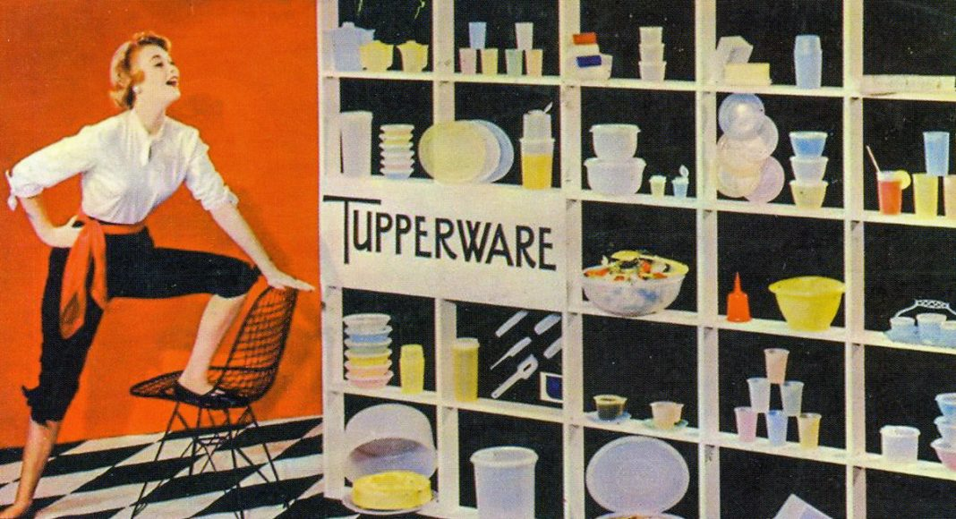 Silicon Valley's Latest Weed Venture: Marijuana Tupperware Parties