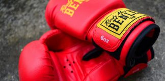 These Pro Boxers Are Using CBD For Performance Enhancement And Recovery
