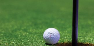 What Impact Can Marijuana Have On Your Golf Game?
