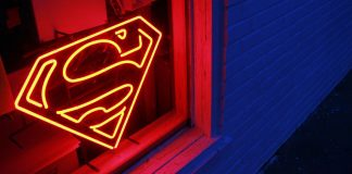 How Two High School Friends Concocted The Original Superman