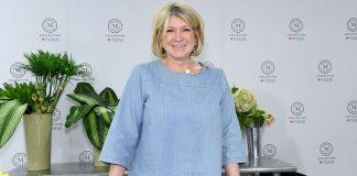 Martha Stewart Can't Believe Oprah Smokes Marijuana