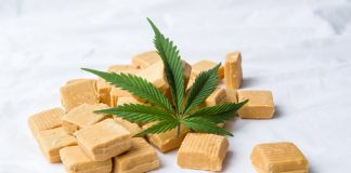 Cannabis Growth CEO: Transforming Marijuana Into Products Is Key