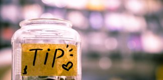 Millennials Are Terrible At Tipping And Here's Why
