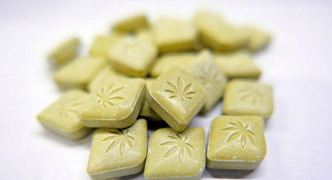 Side Effects Of Marijuana Versus Conventional Medications