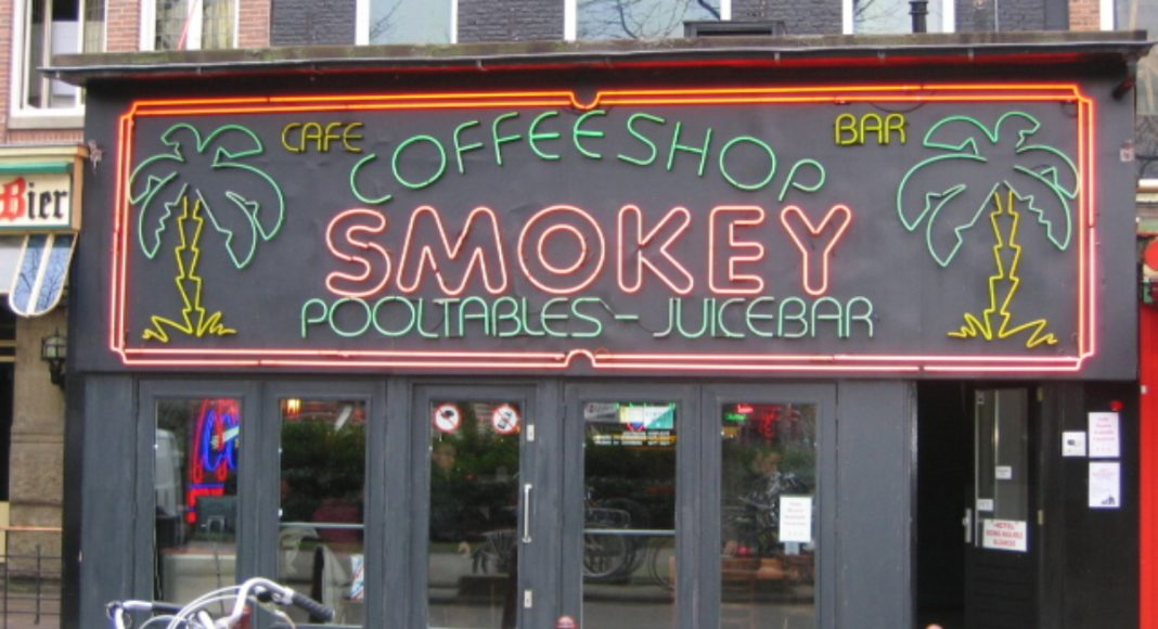 What The US Can Learn From Holland's Coffee Shop Cannabis Model