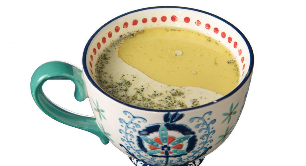 Hemp Ghee Butter For Tea, Cooking And Wellness