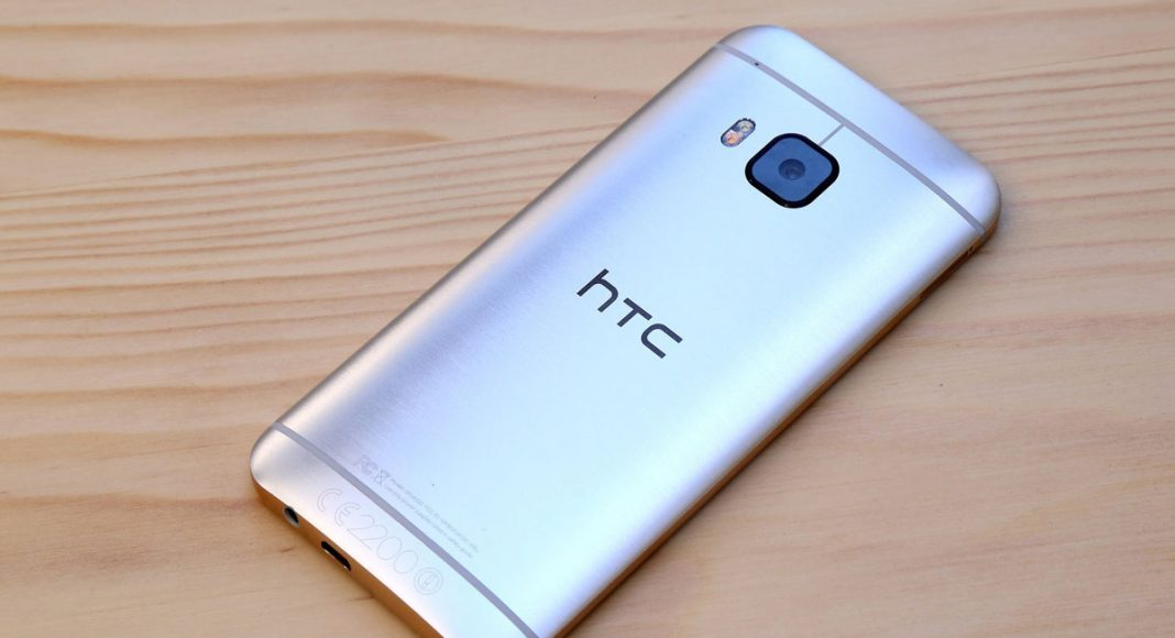 HTC Is Developing Phones That Are Blockchain Friendly
