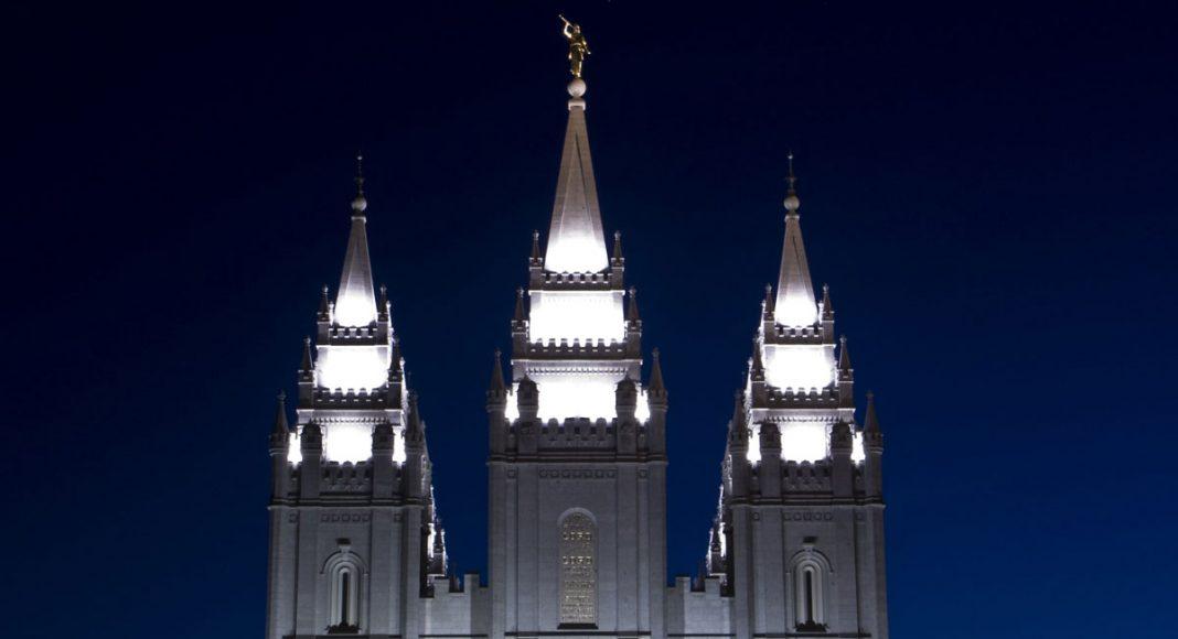 Cannabis Mormons