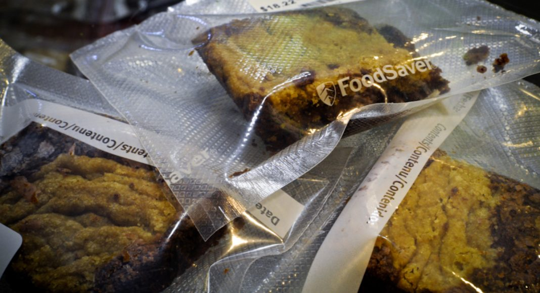 Study: Women Consume More Marijuana Edibles Than Men