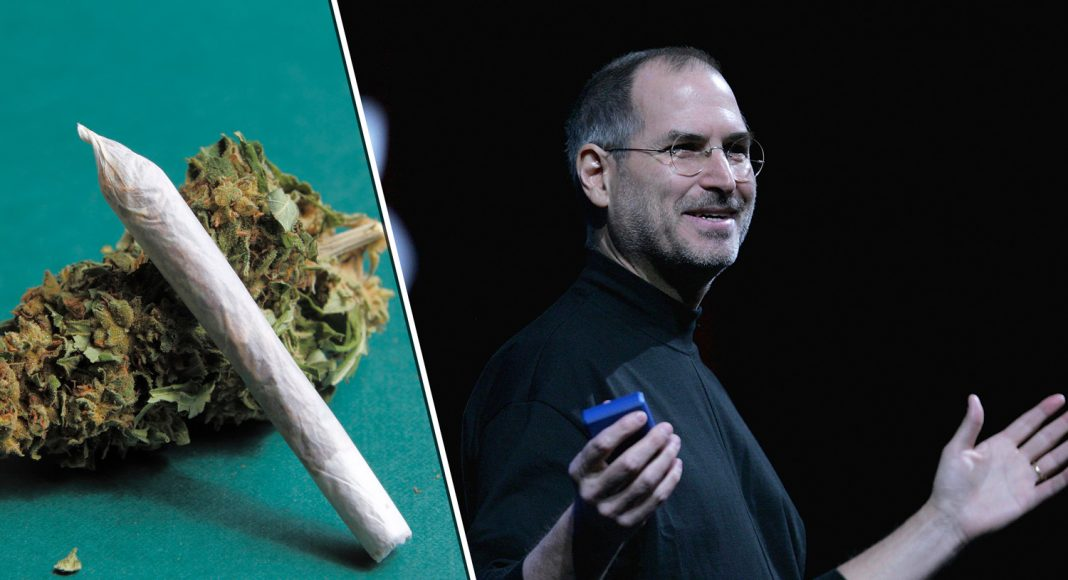 10 Pop Icons You Probably Didn't Know Were Marijuana Fans