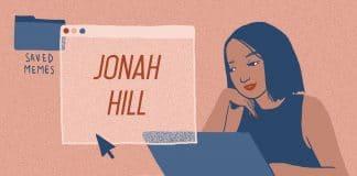 meme jonah hill