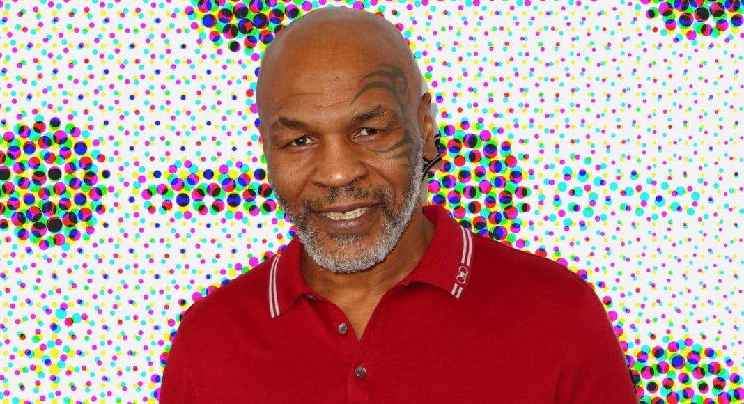 Mike Tyson Will Bring The 'Davos of Cannabis' And Marijuana Tourism To Caribbean